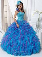 Quinceanera Collection Dress 26701 by House of Wu image
