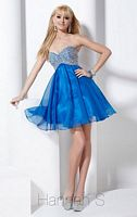 Homecoming 2012 Hannah S Party Dress 27746 image