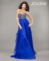 Jovani 2930 Top Ten Formal Dress image