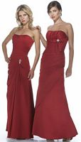 Alexia Designs Bridesmaid Dress 2942 image