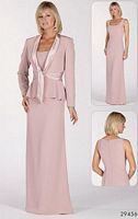 Alyce Paris JDL Scoop Neck Evening Dress for Mothers 29456 image