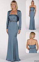 Alyce Paris JDL Mother of the Bride Mermaid Dress 29460 image