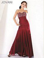 Jovani Evening Dress 3098 image