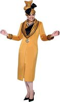 Dorinda Clark Cole 3439 Rose Collection Womens Church Suit image
