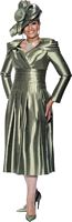 Dorinda Clark Cole 3442 Rose Collection Special Occasion Dress image