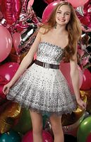 Alyce Sweet Sixteen Affordable Short Party Dress 3510 image