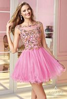 Alyce Sweet Sixteen 3579 Short Party Dress image
