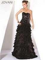 Jovani Evening Dress 3586 image