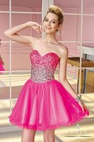 Alyce Sweet Sixteen 3588 Short Party Dress image