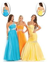 Wow Prom Dress 4019 image