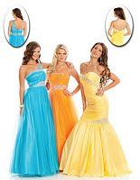 Wow Prom Dress 4019 image