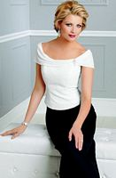 Caterina by Jordan Two Piece Mother of the Bride Dress 4033 image
