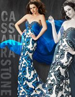 2011 Cassandra Stone