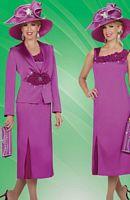 Ben Marc International Womens Church Suit 4633 image