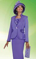 Ben Marc International Womens Church Suit 4634 image