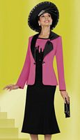 Ben Marc International Womens Church Suit 4652 image
