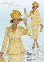 Ben Marc 47304 Womens Church Suit image