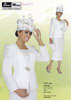 Ben Marc 47310 Ladies Church Suit image