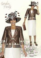 Ben Marc Intl 47316 Womens Church Suit image