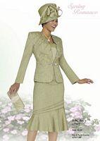 Ben Marc Intl 47317 Womens Church Suit image