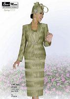 Ben Marc Intl 47319 Womens Church Suit image