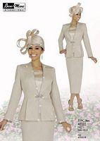 Ben Marc 47322 Womens Church Suit image