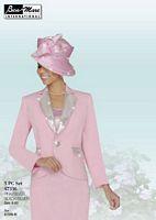 Ben Marc 47336 Womens Church Suit image