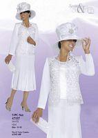 Ben Marc 47337 Womens Church Suit image