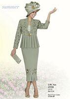 Ben Marc Intl 47339 Womens Church Suit image