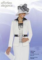 Ben Marc 47340 Womens Church Suit image