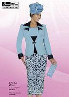 Ben Marc Intl 47344 Womens Church Suit image