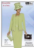 Ben Marc 47362 Womens Church Suit image