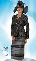 Ben Marc Intl Ladies Church Suit 47404 image