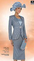 Ben Marc Intl Womens Fashion Suit 47412 image