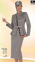 Ben Marc International Womens Church Suit 47413 image
