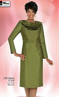 Ben Marc 47418 Womens Dress image