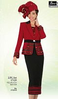 Ben Marc International Womens Church Suit 47420 image