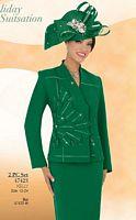 Ben Marc International Womens Church Suit 47423 image