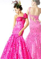 View more MacDuggal Ballgowns