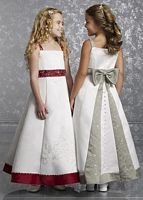 36d888744a4 Prom Dresses by french novelty  Mori Lee Flower Girls  2011 Flower ...