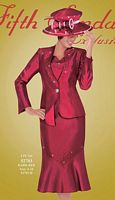Ben Marc Fifth Sunday Womens Church Suit 52703 image