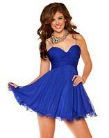 Mac Duggal Homecoming Dress 6037N image