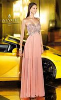Alyce 6102 Paris Fun and Flirty Party Dress image