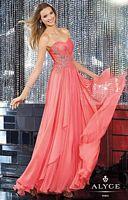 Alyce 6137 Paris Long Dress image