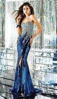 Alyce 6147 Sequin Mermaid Dress image