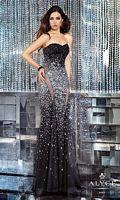 Alyce 6157 Mermaid Dress image
