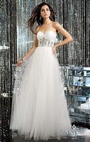 Alyce Paris 6160 Tulle Ball Gown image