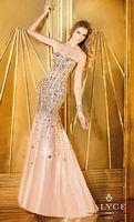 Alyce Paris 6240 Beaded Mermaid Dress image