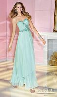 Alyce Paris 6272 Ruched Top A-Line Evening Dress image