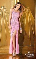 Alyce Paris 6276 Elegant Formal Dress image